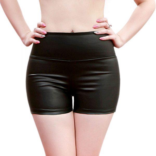Sodacoda mini shorts
