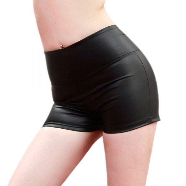 sodacoda mini shorts side