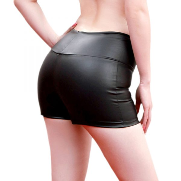 sodacoda shorts back